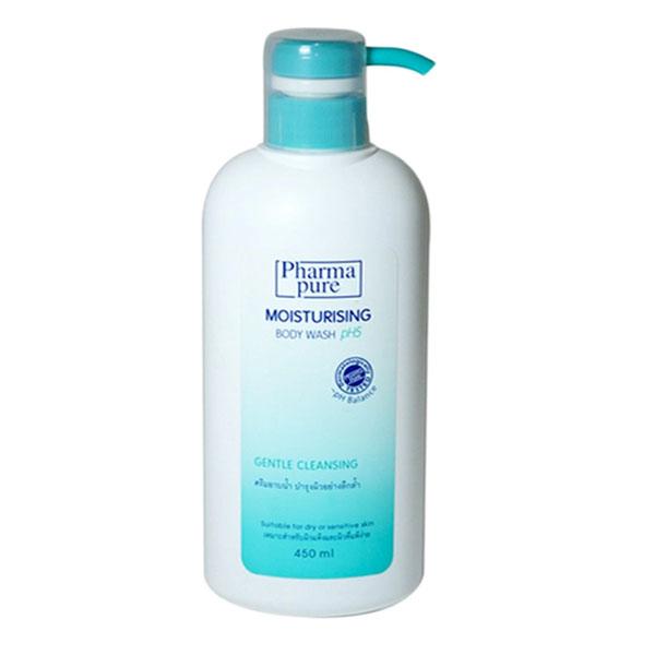 Pharma_Pure_Moisturizing_BodyWash_450ml