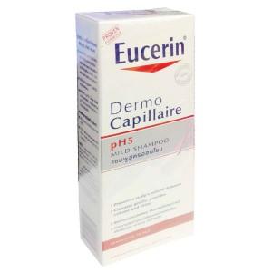 Eucerin_DermoCapillairepH5MildShampoo250ml