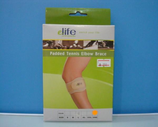อุปกรณ์ช่วยพยุงกล้ามเนื้อแขนท่อนล่าง Elife ปรับขนาดได้