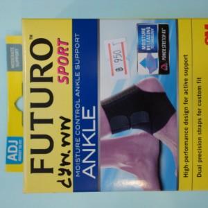 อุปกรณ์ช่วยพยุงข้อเท้า Futuro ปรับขนาดได้