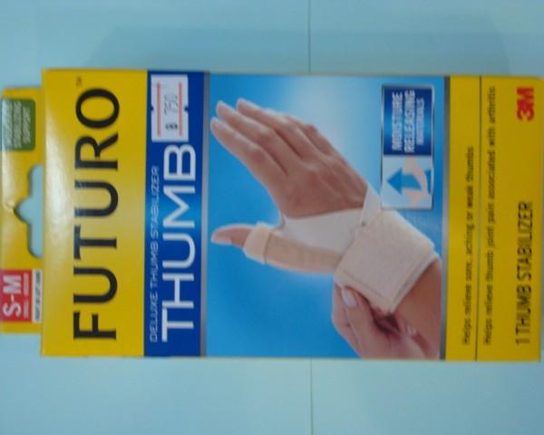 อุปกรณ์ช่วยพยุงนิ้วหัวแม่มีอ Futuro Size S-M
