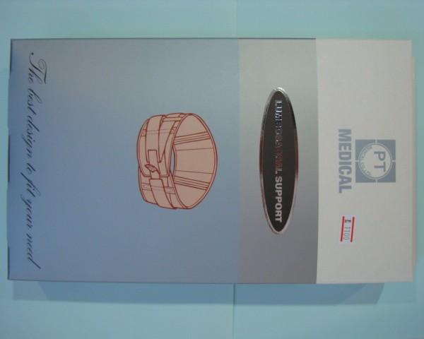 อุปกรณ์ช่วยพยุงหลัง PT Medical Size S,M,L,XL,XXL