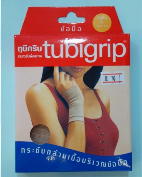 ผ้ายืดรัดข้อมือ Tubigrip Size S,M,L