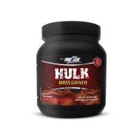 Proflex hulk mass gainer chocolate 5lbs