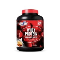 Proflex whey protein concentrate chocolate 5lbs