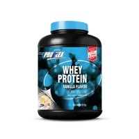 Proflex whey protein concentrate vanilla 5lbs