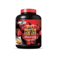 Proflex whey protein isolate chocolate 5lbs