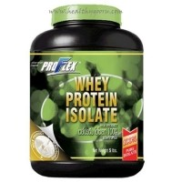 Proflex whey protein isolate pure 5lbs