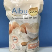 Albu Quik Gold 450g