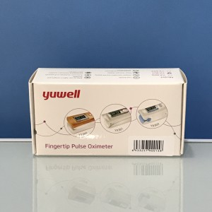 Yuwell 301